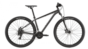 Cannondale Trail 8 [Review]