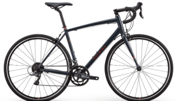 Raleigh Merit 1 Review