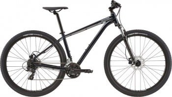 Cannondale Trail 7 Review