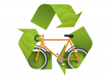 How To Recycle Your (Old) Bicycle