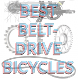 Best Belt-Drive Bicycles in 2021