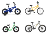 Best Bikes for 2-5 Year Old Kids