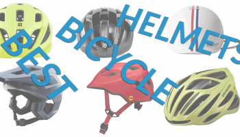 Best Rated Bicycle Helmets