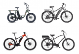 Best E-Bikes of 2021