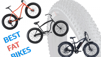 14 of the Best Fat Tire Bikes in 2020