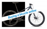 Why (And How) Should You Buy a Bike Online?