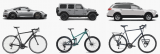 What Does Your Bike Type Say About You?