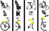 Best Kids' Bike Seats of 2021 – Seatpost, frame and handlebar