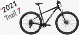 2021 Cannondale Trail 7 [Review]