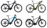 These Are the Best Class 3 eBikes of 2021
