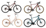 A Selection of the Best Commuter Bikes