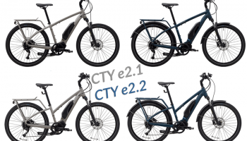 Co-op Cycles Electric Bikes Review