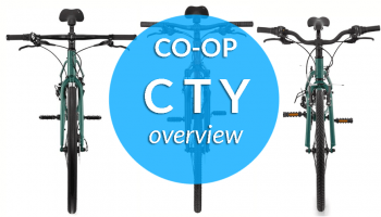 Co-op Cycles CTY Series Overview