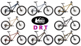 REI Co-op DRT – Series Overview