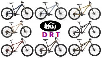 REI Co-op DRT – Series Overview