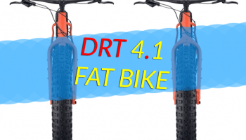 Co-op Cycles DRT 4.1 Fat Bike – Review
