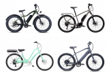 The Best Electric Bikes Under $2,000