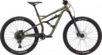Cannondale Jekyll AL 29 4 Review