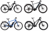 Best Electric Touring Bikes to Order Online
