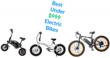 The 10 Best Electric Bikes – Under $1,000