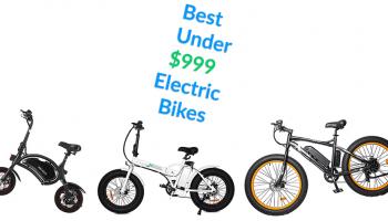 9 Best Electric Bikes – Under $1,000