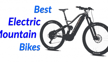 Best Electric Mountain Bikes in 2020 Reviewed