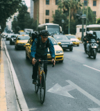Biking Etiquette & Safety Tips – The Written And Unwritten Rules