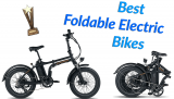 8 Best Folding Electric Bikes – What To Expect in 2021?