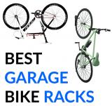 A Selection of Garage Bike Racks