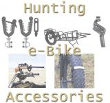 Hunting Bike Accessories