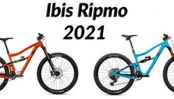 Ibis Ripmo Review