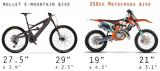 Best Mullet Mountain Bikes