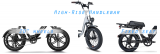 Best Moped-Style E-Bikes