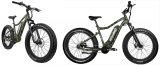 A Guide to Best Electric Hunting Bikes