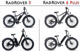 2021 Rad Power Bikes – RadRover 6 Review