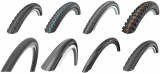 Schwalbe Tires Review