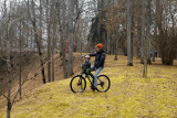 Cycling with Kids – A Beginner's Guide