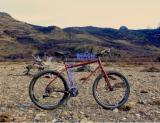 Bike Geometry Comparison