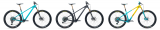 King of The Hardtail Mountain Bikes – the Yeti ARC